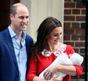 Kate Middleton et sa robe rouge à la maternité : un hommage à Lady Diana ?