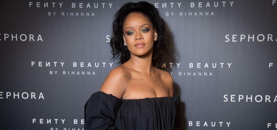 Rihanna lance Savage x Fenty, sa ligne de lingerie