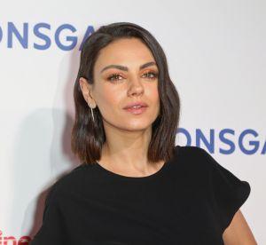 Mila Kunis et sa nouvelle coupe : tout le monde va vouloir l'imiter !