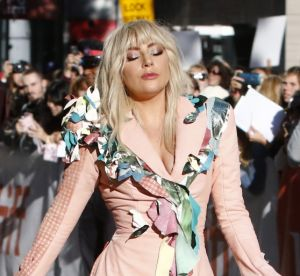 Lady Gaga lance la tendance du yoga... en cuissardes