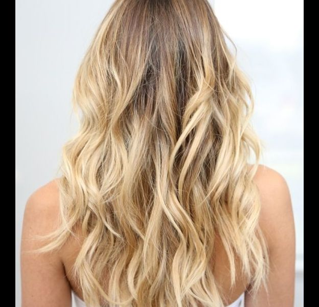 Balayage : 10 versions à adopter.
