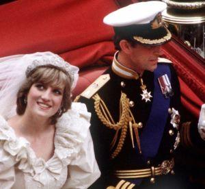 Lady Di, ces infos étonnantes sur son royal wedding