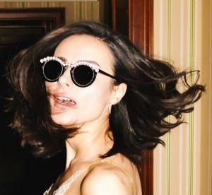 Freda Banana : les lunettes de soleil perlées les plus désirables de la saison