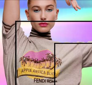 Fendi fait son Pop Tour : les t-shirts les plus cool de l'été