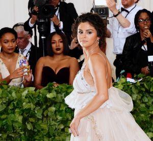 Selena Gomez : critiquée pour son maquillage au MET Gala, elle répond