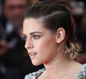 Kristen Stewart : son eyeliner perles à Cannes, nouvelle tendance beauté ?