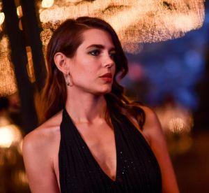 Charlotte Casiraghi : divine et captivante au festival de Cannes