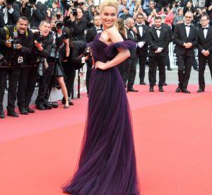Emilia Clarke : voilà le temps infini qu'il a fallu pour faire sa robe à Cannes
