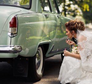 5 beauty looks de mariage qui nous inspirent sur Instagram
