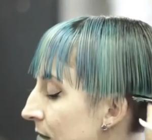 L'incroyable vidéo de cette coupe de cheveux improbable fait le buzz