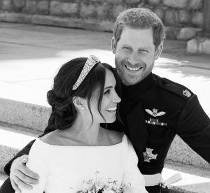 Meghan Makle : toute l'histoire derrière les bijoux de son mariage