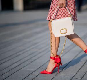 Escarpins : les modèles les plus fous du moment