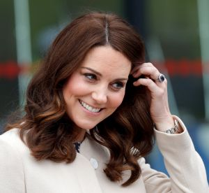 Kate Middleton : même les futures reines portent du Zara