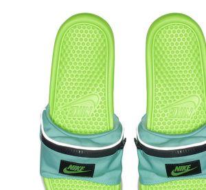 Nike va sortir des claquettes-bananes et on s'interroge