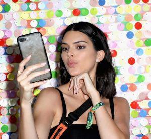 Kendall Jenner, violemment body shamée sur Instagram