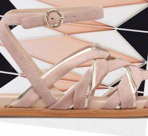 #Shoeporn : nos sandales must have du moment
