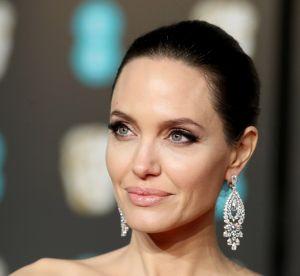 Angelina Jolie : 5 choses que vous ne savez probablement pas sur la star