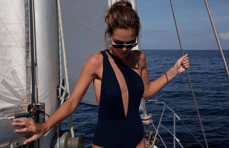 1d5b111e31 Quand l'été arrive, ce sont nos blogueuses préférées qui nous font  découvrir les modèles de maillot de bain les plus tendances.