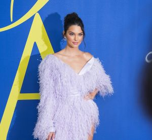Kendall Jenner, Kim Kardashian... Les meilleurs looks des CFDA Awards