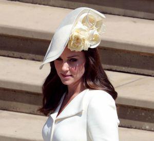 Kate Middleton nous a tous bernés !