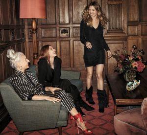 H&M, Zara, Mango... Que retenir de leurs collections spéciales fêtes ?