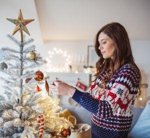 Ces pulls de Noël kitsch qui nous font sérieusement de l'oeil !