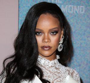 5 tendances beauté lancées par Rihanna cette année