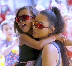 Un 4ème bébé pour Kim Kardashian : les Kardash kids assurent la relève