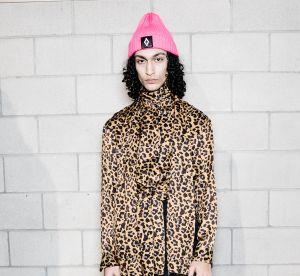 L'imprimé léopard, des grand-mères du 16ème aux mecs stylés de Milan