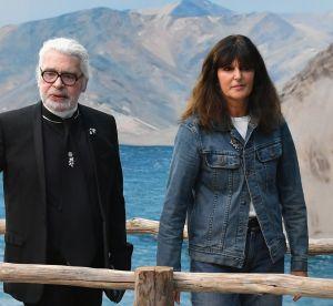 Virginie Viard succède à Karl Lagerfeld chez Chanel : qui est-elle ?