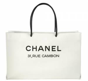 Shopping bag, l'éloge de la raison selon Chanel