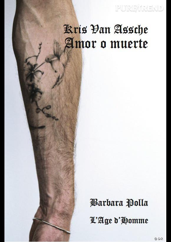 Kriss van Assche, Amor o Muerte de Barbara Polla