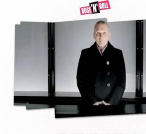Jean Paul Gaultier danse pour Martin Solveig