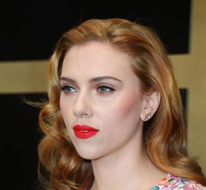 Scarlett Johansson: Dolce and Gabbana addict