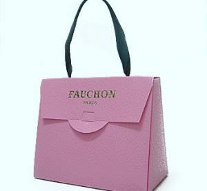 Fauchon et la mode: le cas du sac