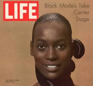 Naomi Sims : mort du top model star des années 70