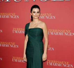 Penelope Cruz, sublime dans une robe Hervé L.Leroux