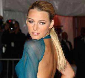 Blake Lively: évolution de look de la Gossip Girl