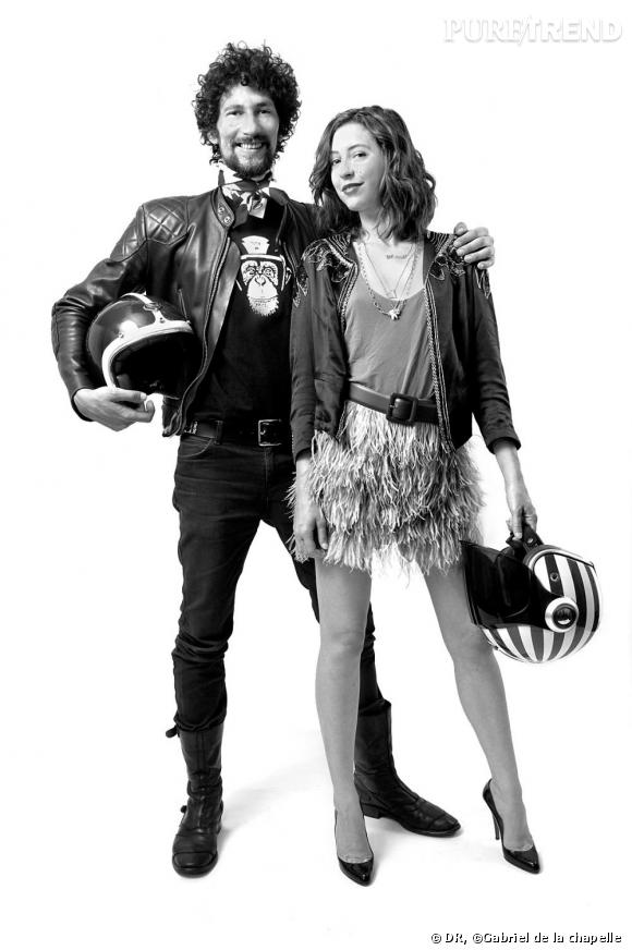 Jérôme Coste & Madame Ariane, Le Créateur des Ateliers Ruby ®