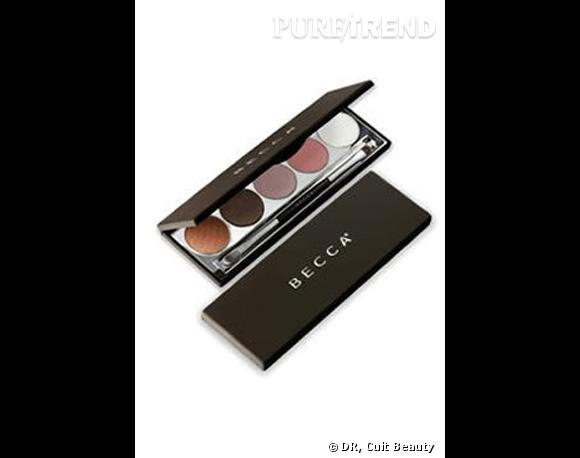 Best of Becca Palette by Becca, palette de fards pour les pommettes, les yeux et les lèvres, 49 £, à shopper  sur Cult Beauty