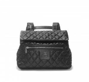 Must Have : un sac Coco Cocoon de Chanel