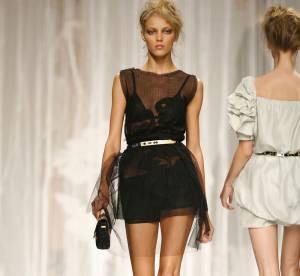 Fashion Week Milan : la sélection du mercredi