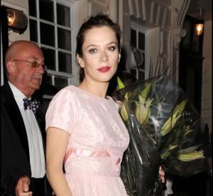 Anna Friel : une princesse version 2009 !