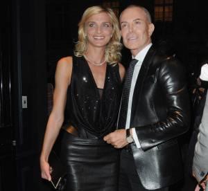 Sarah Marshall et Jean-Claude Jitrois  : un duo plus soudé que jamais