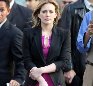 Hilary Duff : en business woman, elle assure !