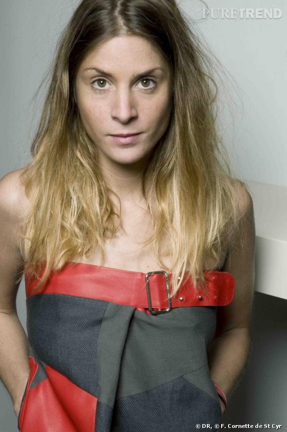 Alix Petit, créatrice de chez Heimstone