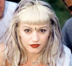 Gwen Stefani : son évolution coiffure en dix photos !