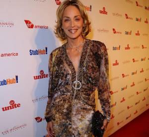 Sharon Stone, l'incartade qui ne passe pas inaperçue