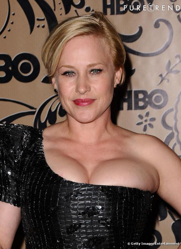 Patricia Arquette &#39-to testify in divorce trial on behalf of Paul ...