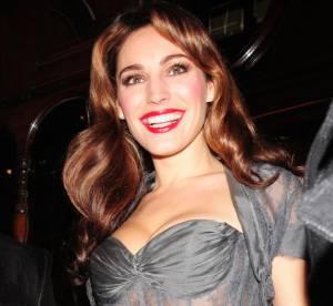 Kelly Brook, plus sexy que jamais, copierait-elle Lady Gaga ?